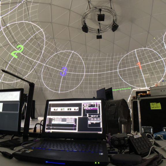 Futuredome Interior 001