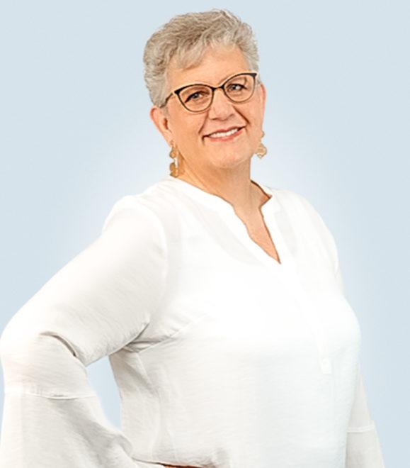 Cheryl Rockwell