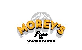Morey's Piers Logo