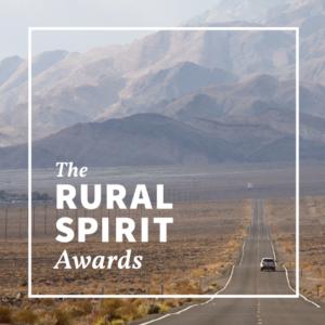 Rural Spirit Awards