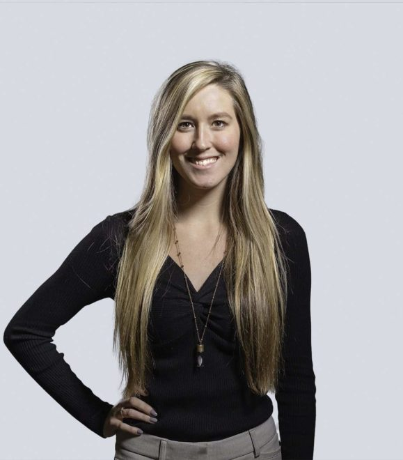 Amy Erlandson