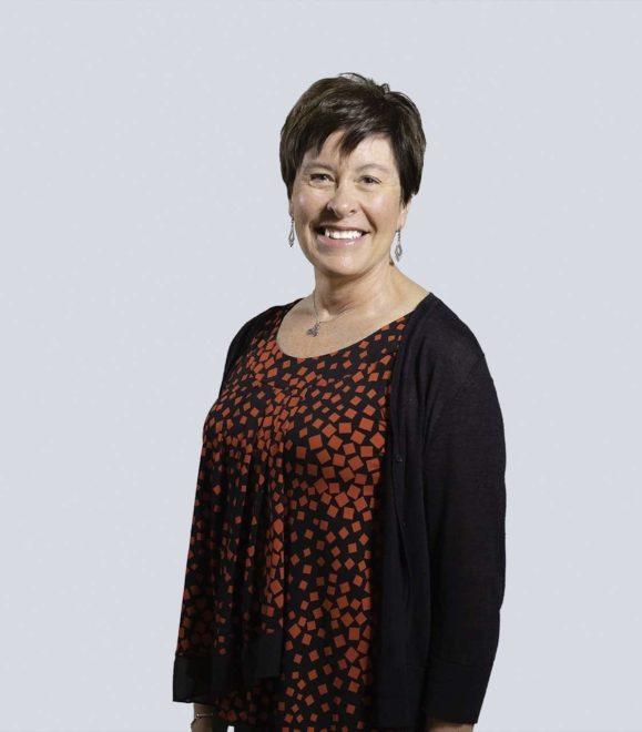 Donna Mc Curren