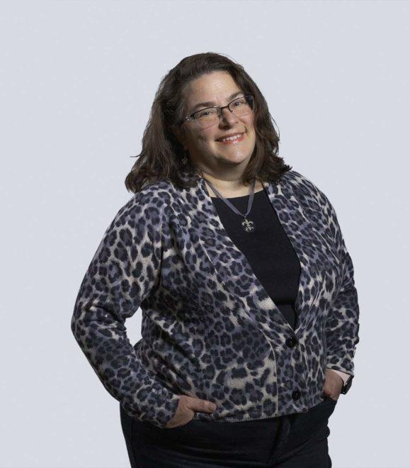 Elaine Komos