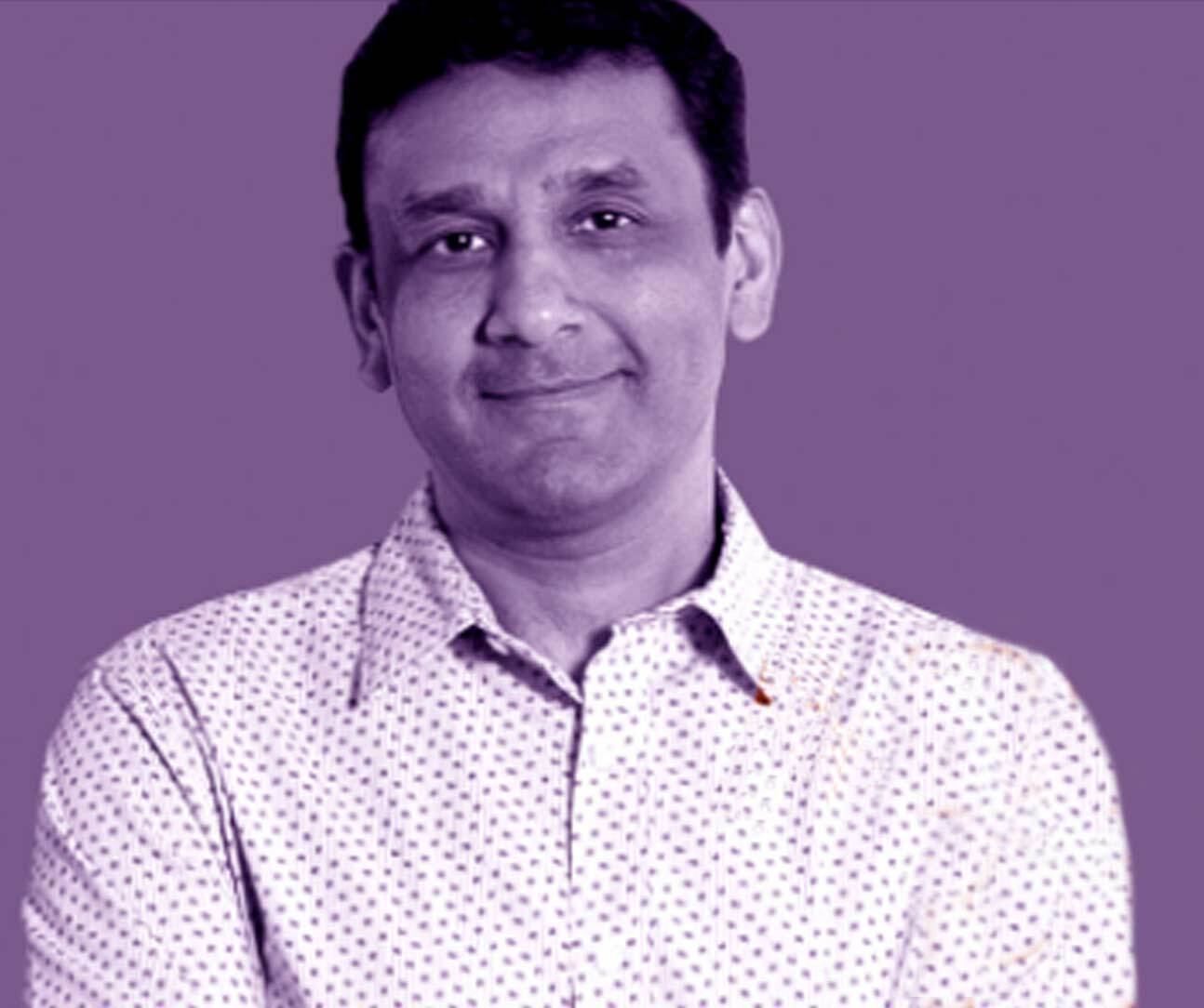 Directors Dialogue 02: Abhishek Poddar