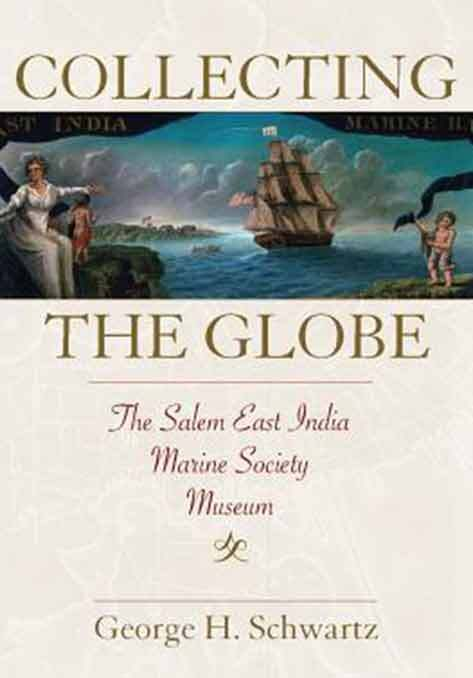 Collecting the Globe book cover