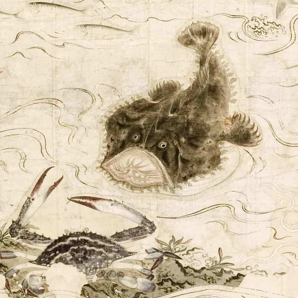 Rabbit late 18th century