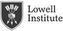 Lowell Institute Logo