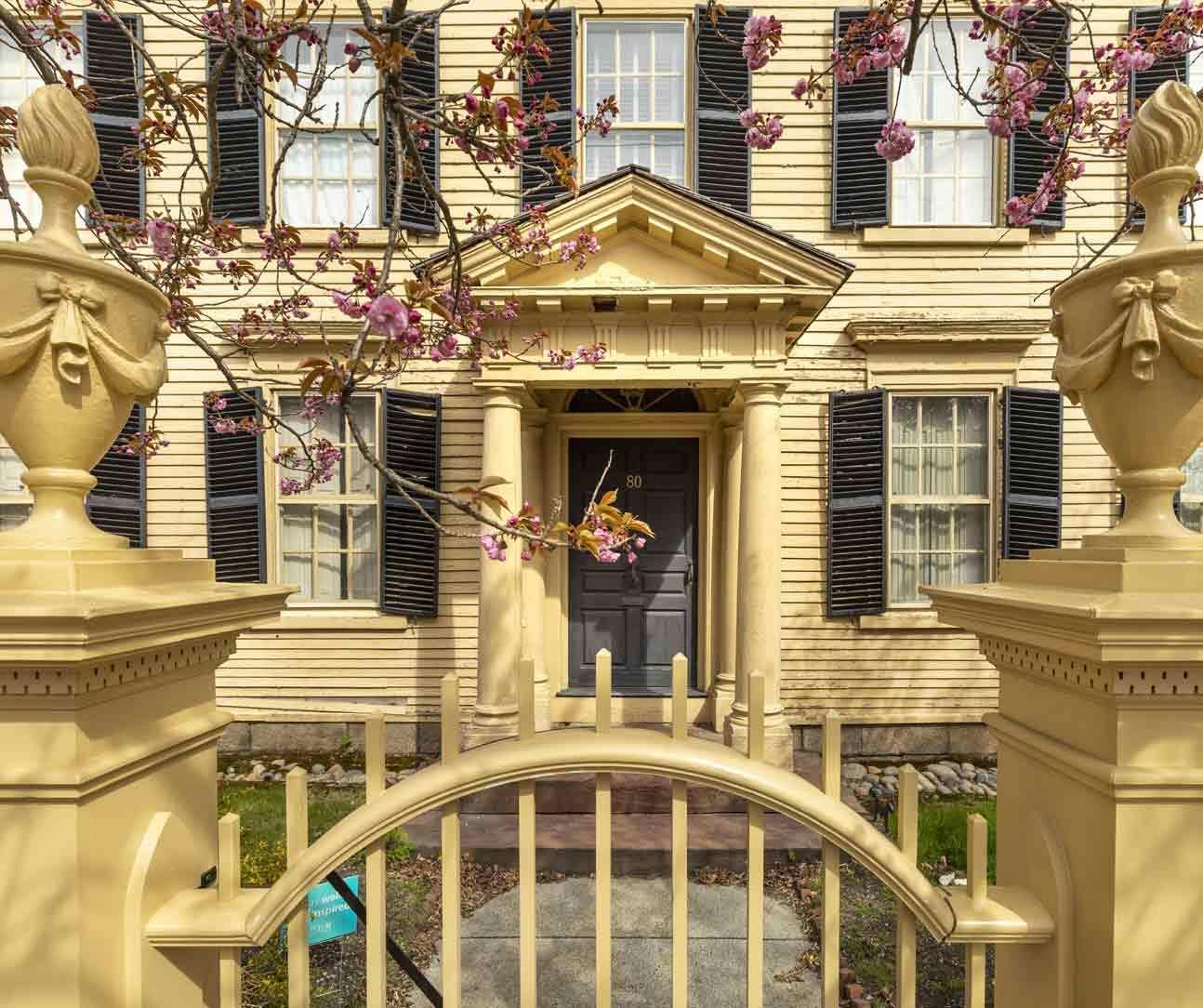 Peirce-Nichols House