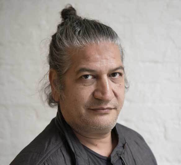 Carlos Garacoia