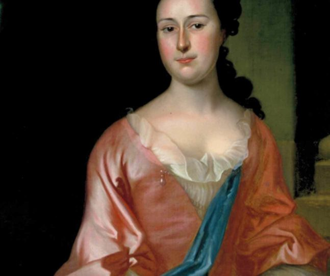 Reexamining a Pair of Colonial Portraits Reveals One of Boston's Most Prolific Slave Traders