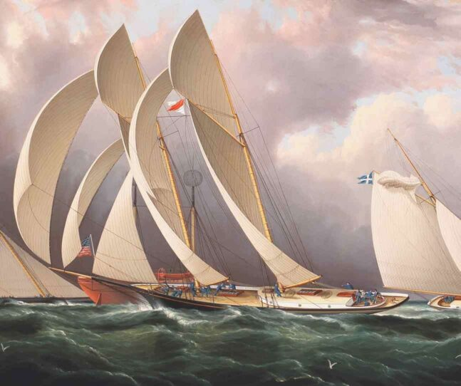 A word with Curator Dan Finamore on summer exhibition In American Waters