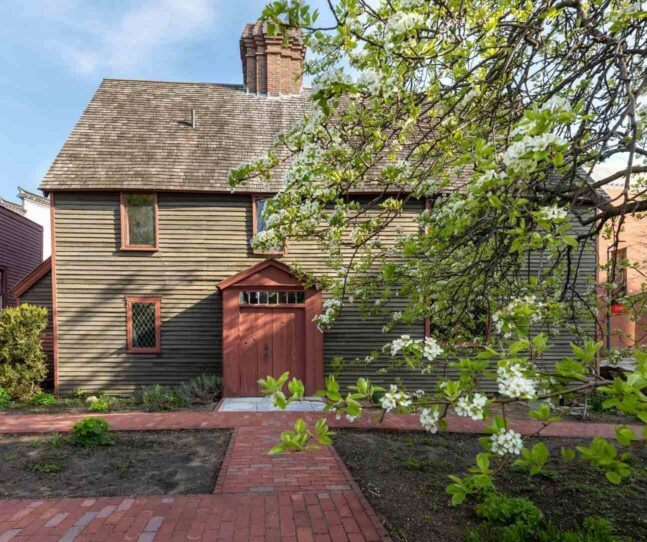 Samuel Pickman House