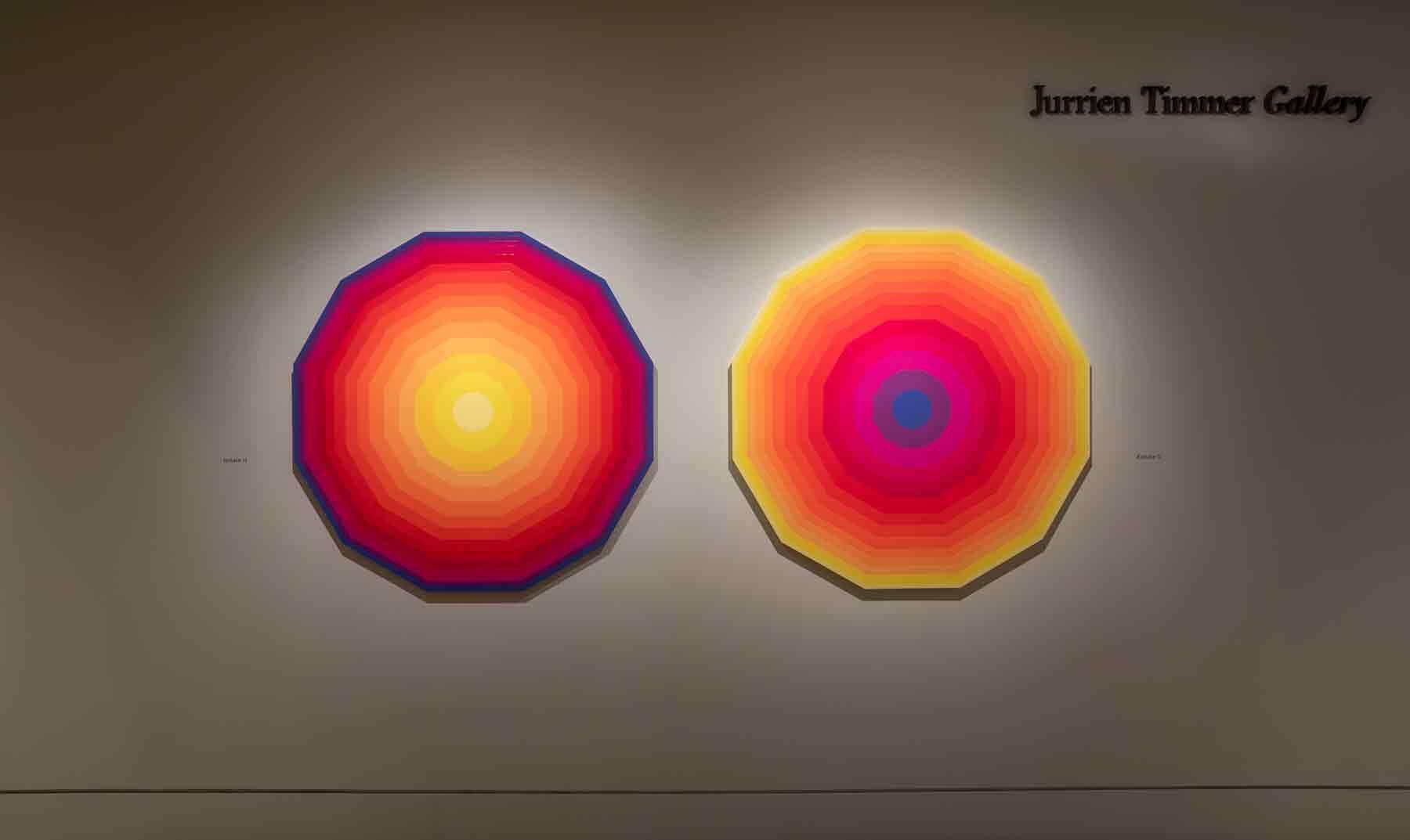 Zarah Hussain:Breath exhibition