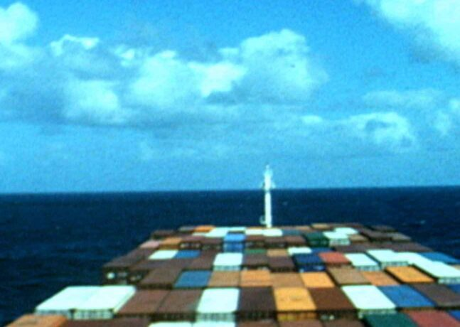 Peter Hutton: At Sea
