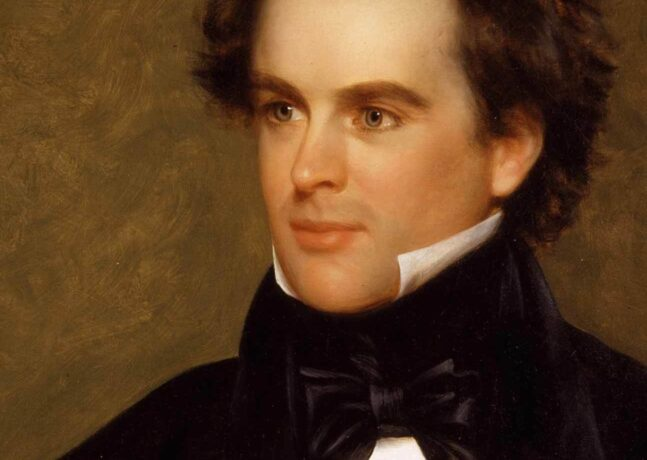 The Creative Legacy of Nathaniel Hawthorne: Selections from the Phillips Library Collection