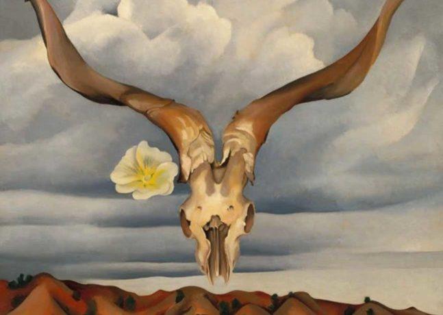 Georgia O'Keeffe: Art, Image, Style