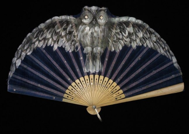 Owls in Art and Nature