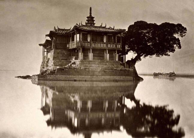 A Lasting Memento: John Thomson's Photographs Along the River Min