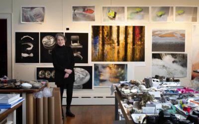 Olivia Parker studio