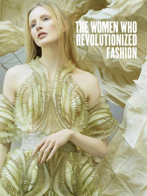 The Women Who Revolutionized Fashion: 250 Years of Design