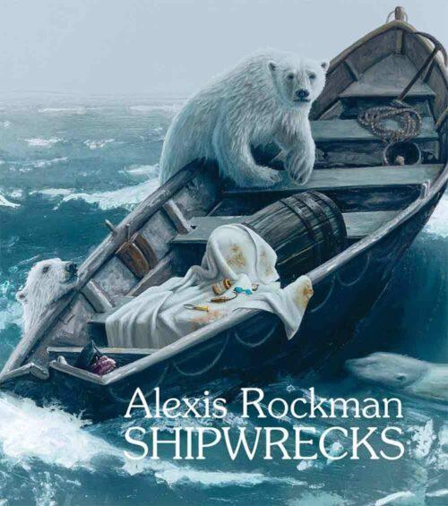 Alexis Rockman: Shipwrecks