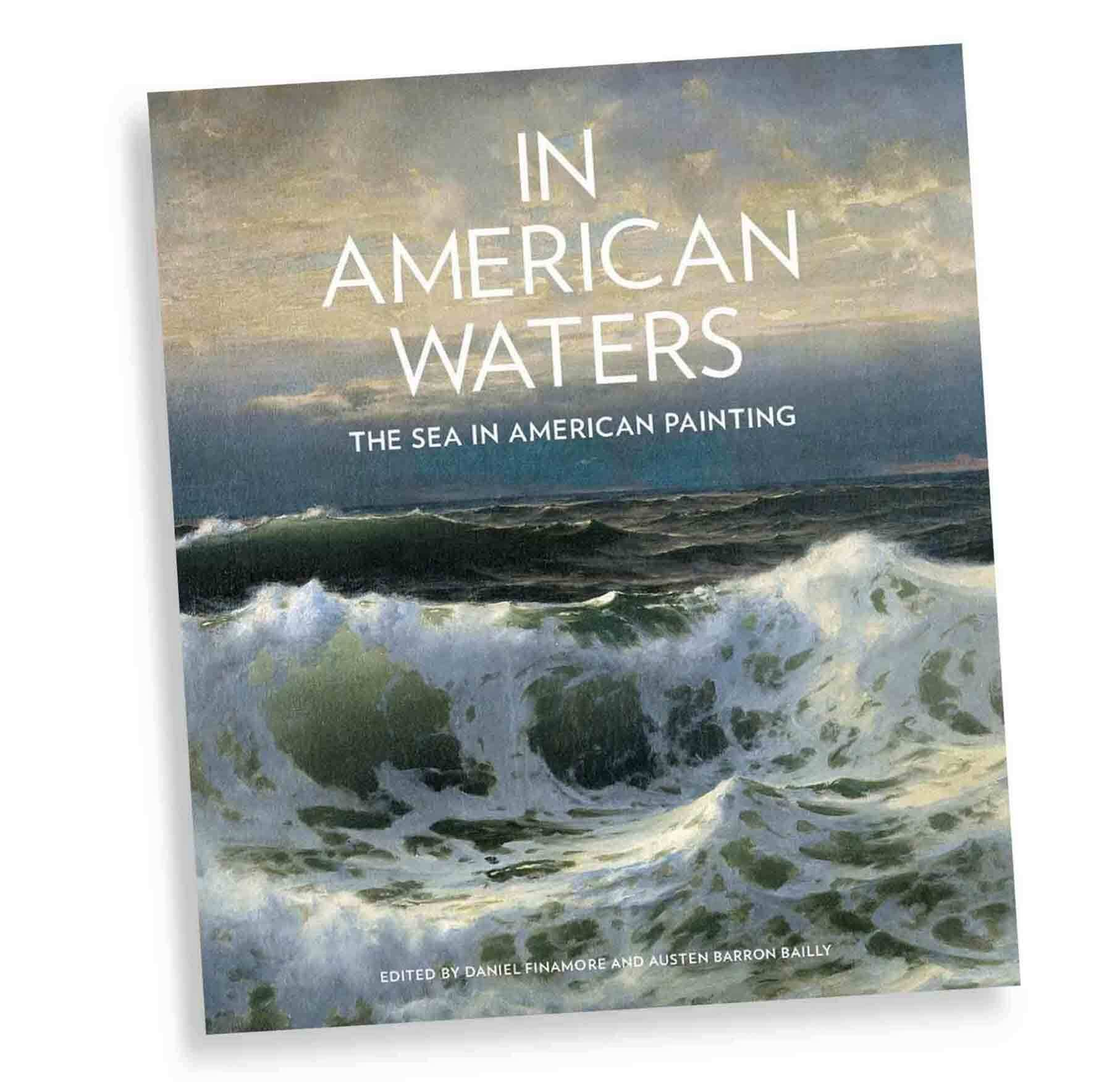 In American Waters catalogue