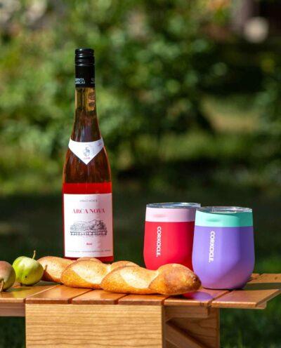 Corkcicle Wine Tumbler