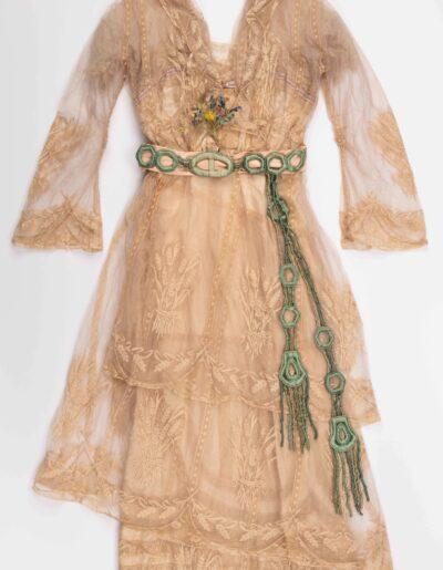 Lucy Duff Gordon, dress, 1913–15, for Lucile Ltd.