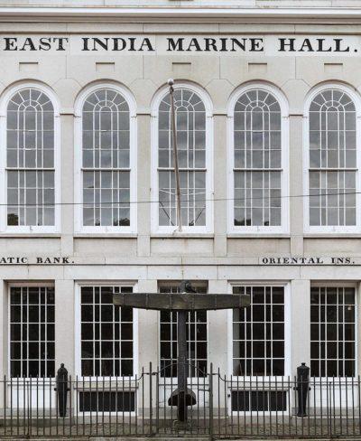 east india marine hall