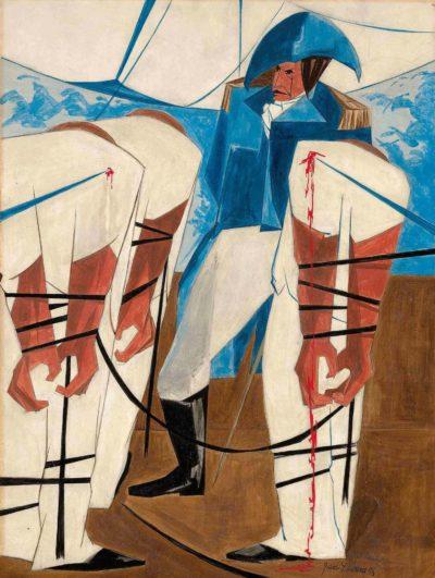 Panel 19, 1956