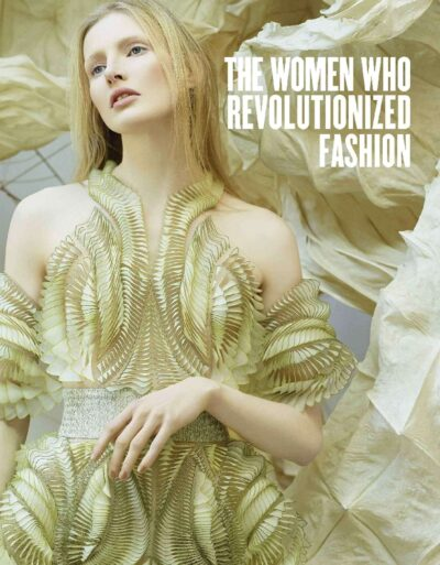 Made It: The Women Who Revolutionized Fashion book cover