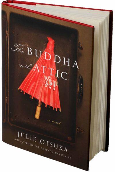 A Buddha in the Attic book cover