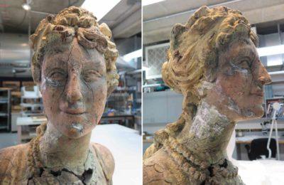 figurehead after