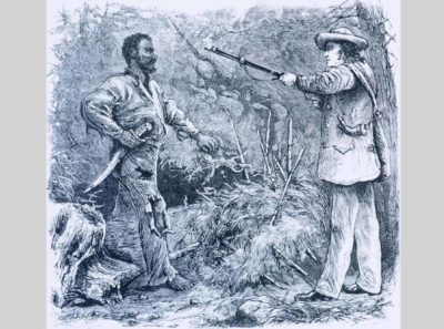 Discovery of Nat Turner, about 1831, Schomburg Center for Research in Black Culture, Photographs and Prints Division, The New York Public Library