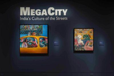 Mega City - India's Culture of the Streets