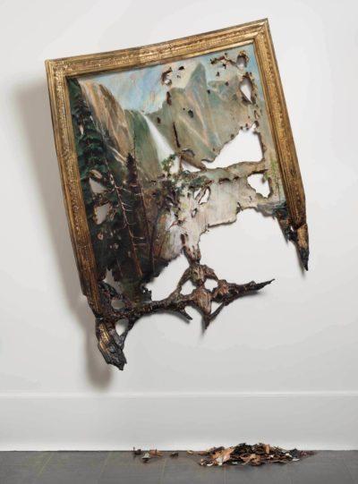 Fallen Bierstadt, 2007.