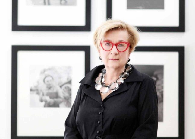 Lynda Roscoe Hartigan named Executive Director and CEOof the Peabody Essex Museum