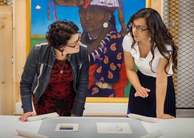 PEM's Native American Fellowship Program Strengthened by $1.3M Mellon Foundation Grant