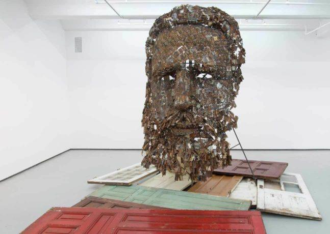 PEM's Present Tense Initiative Presents Monumental Sculpture by Contemporary Cuban Artist