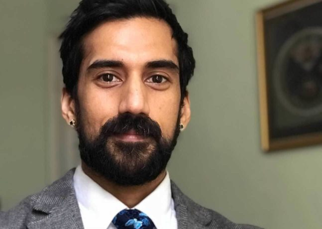 PEM Appoints New Curator of Indian and South Asian Art
