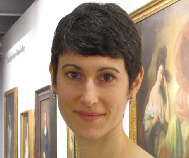 Carla Galfano