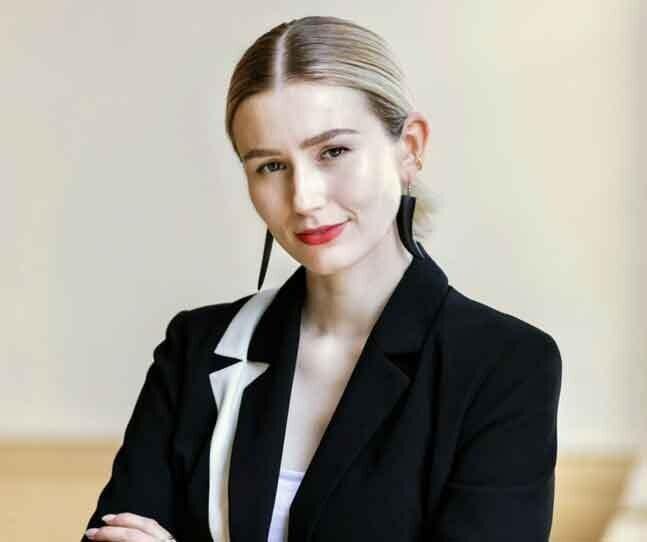 Danielle Olsen