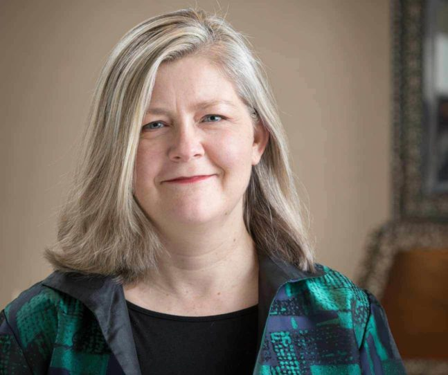 Karina H. Corrigan