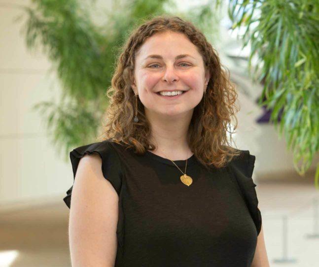 Dr. Tedi Asher