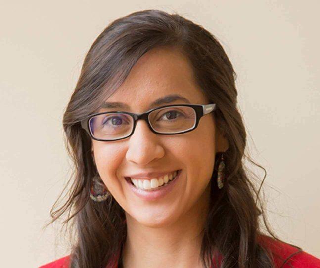 Rachel Allen (Nez Perce)