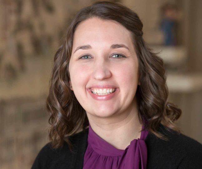Rebecca Bednarz