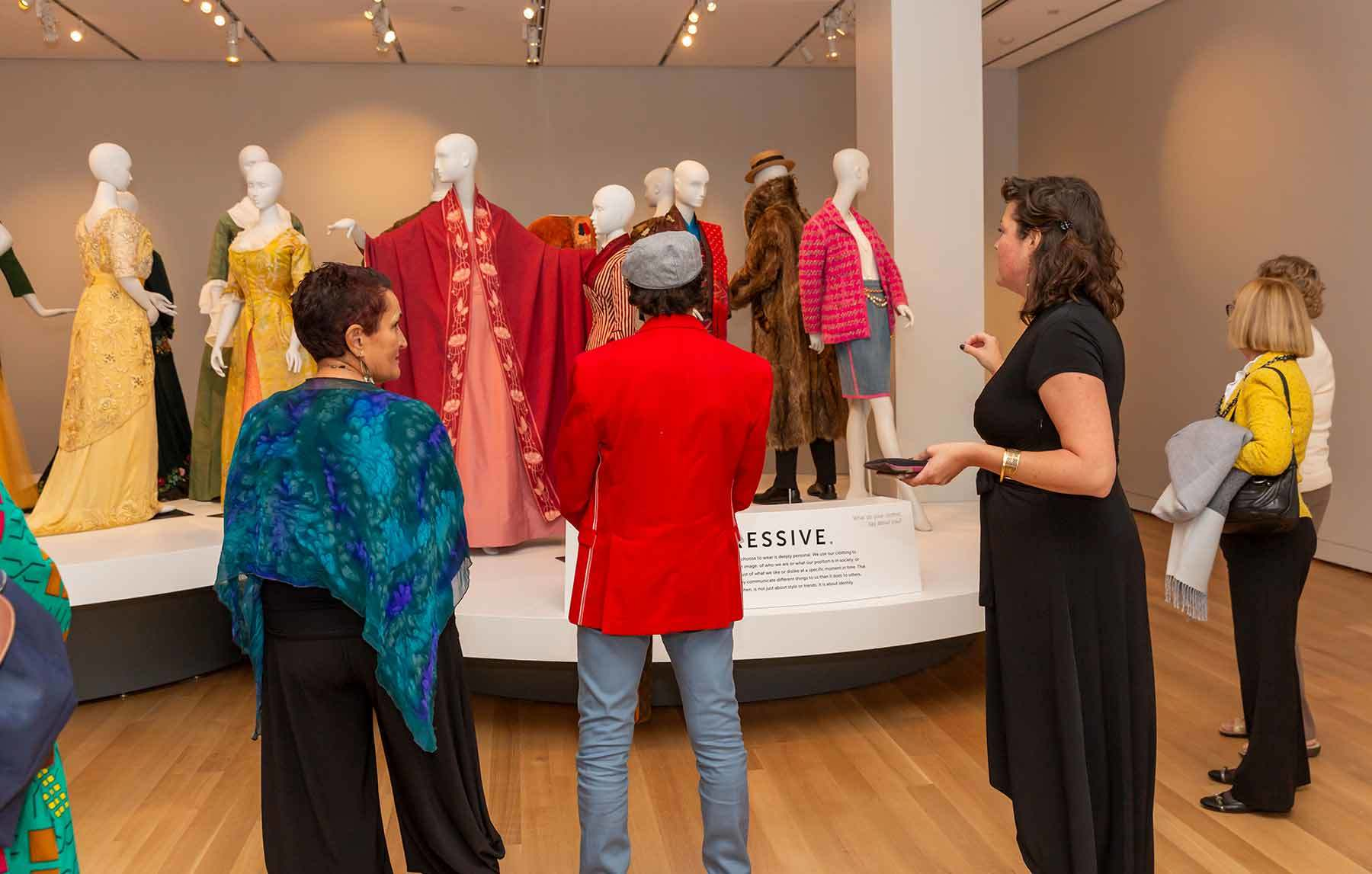 fashion and design gallery