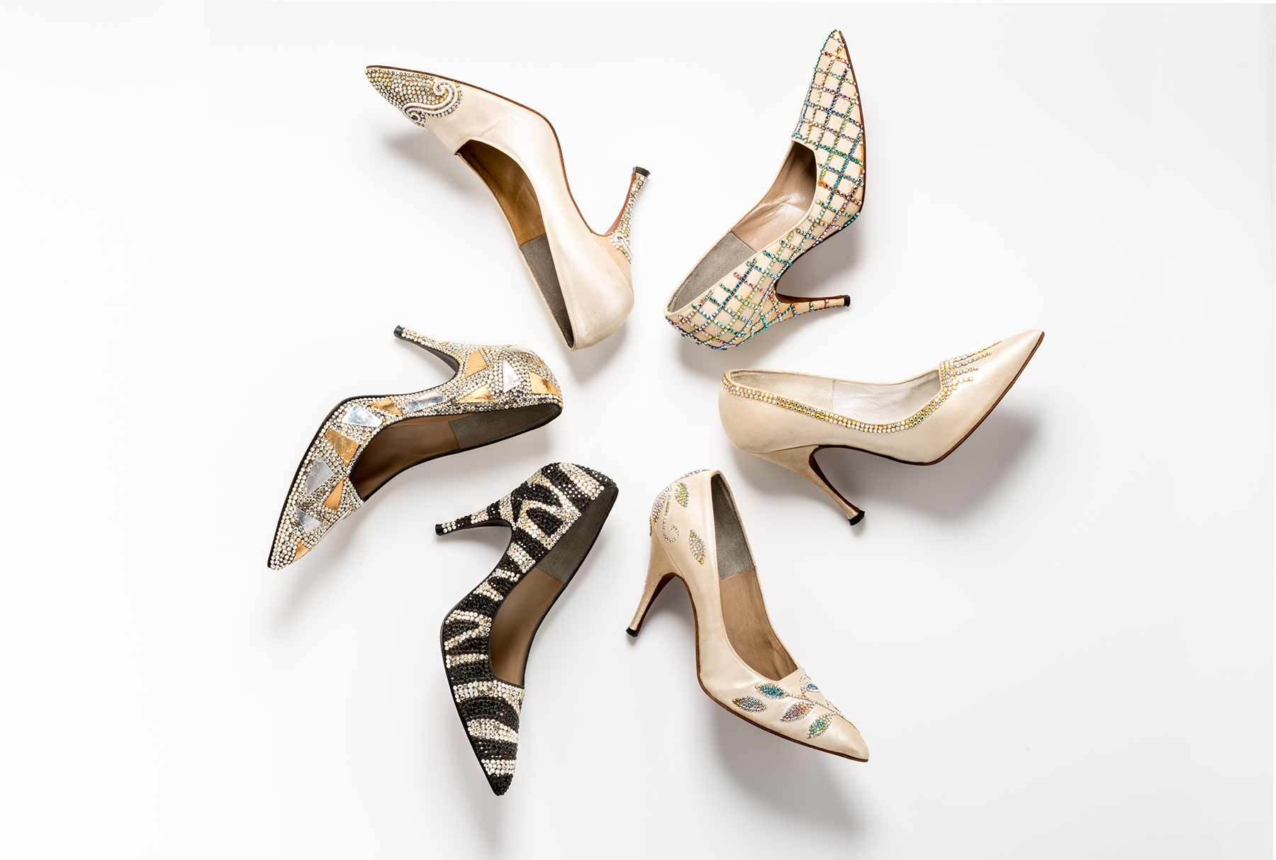 shoes in fashion and design gallery