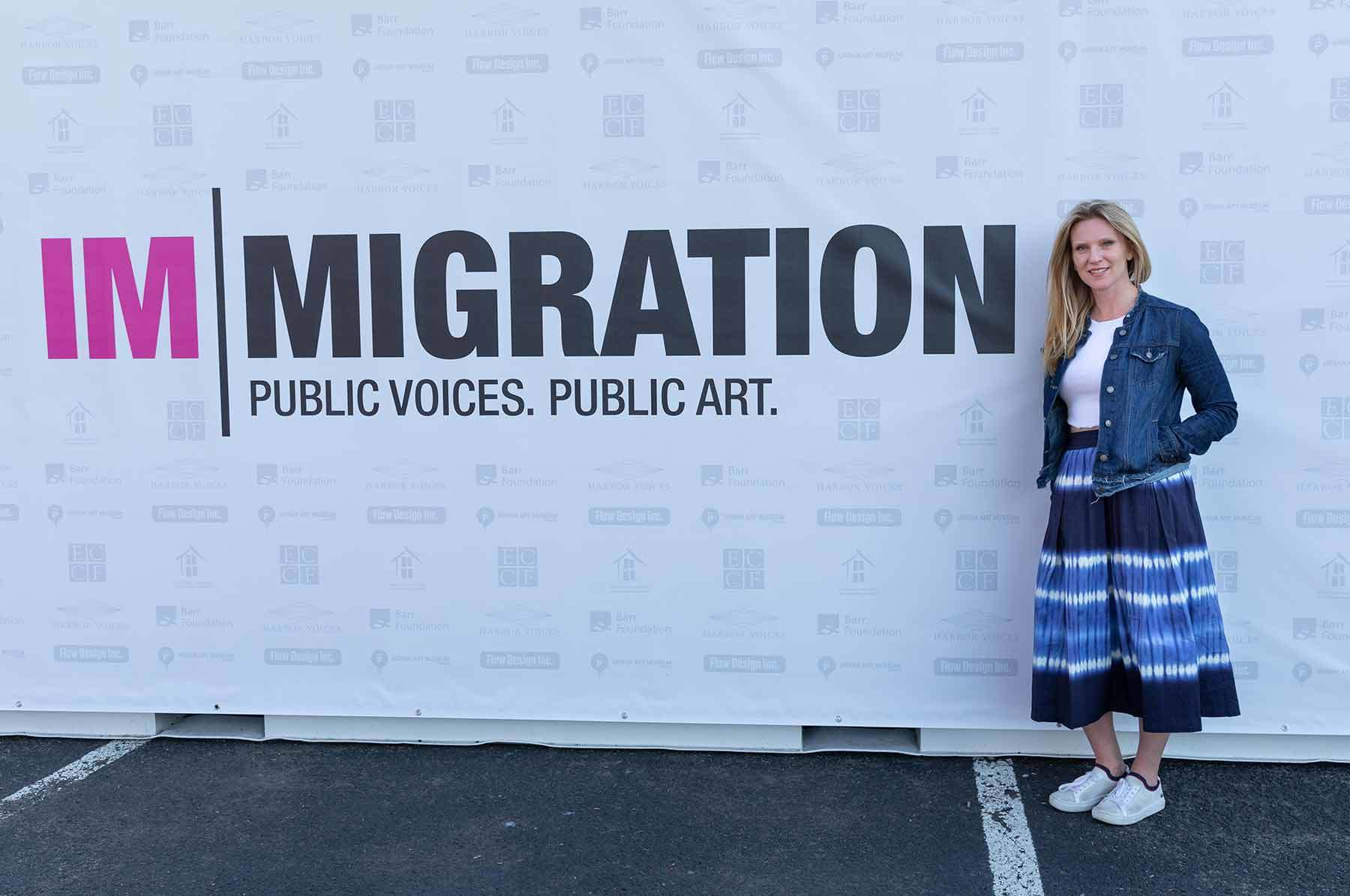 im|migration public voices