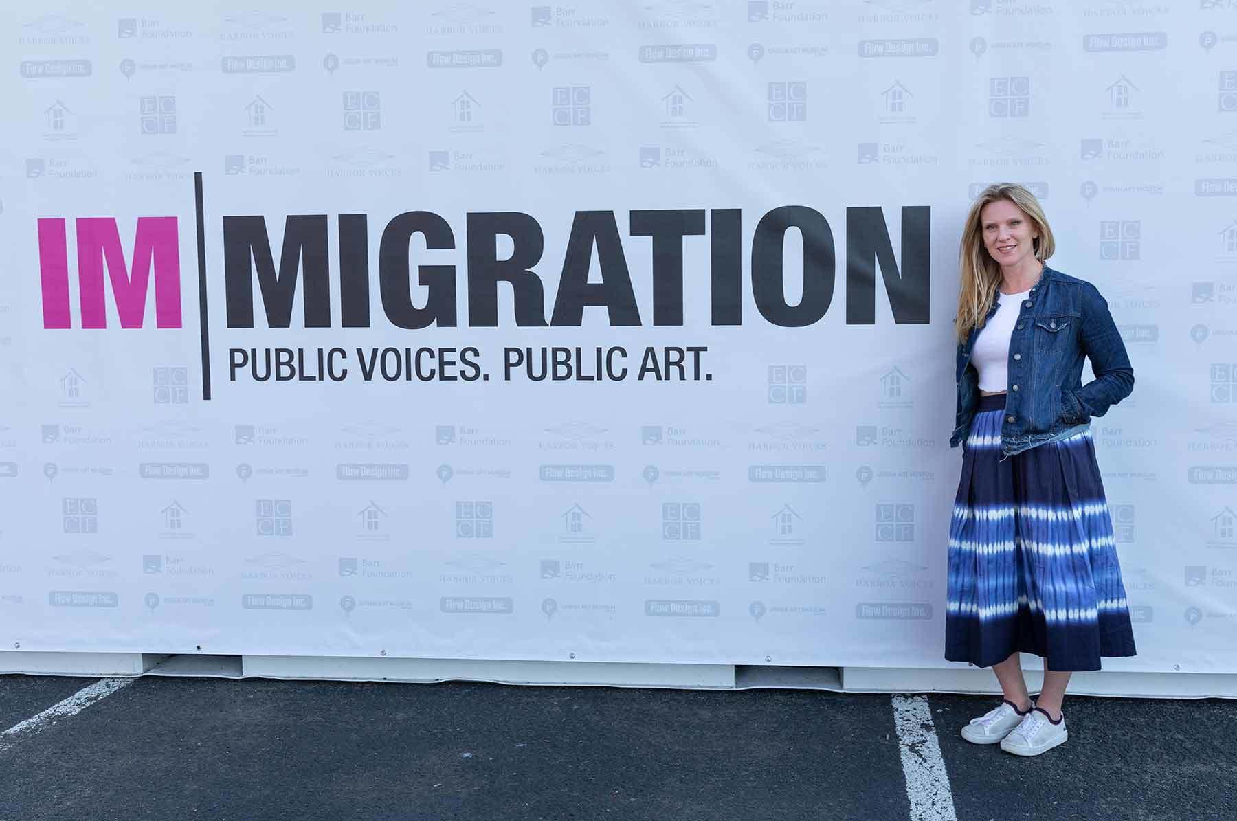im|migration public voices